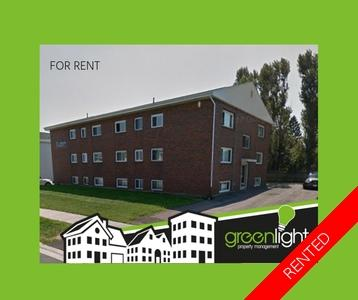 Moncton Apartment for rent:  1 bedroom  (Listed 2018-10-01)