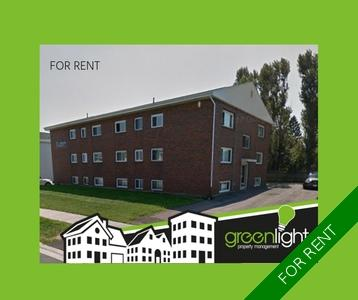 Moncton Apartment for rent:  1 bedroom