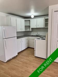Moncton Apartment for rent:  2 bedroom  (Listed 2019-11-06)