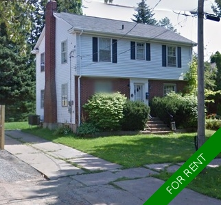 MONCTON House for rent:  3 bedroom  (Listed 2017-11-01)