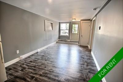 Downtown Apartment for rent: Triplex 1 bedroom  (Listed 2021-04-01)