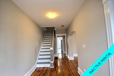 Moncton Semi-Detached for rent:  4 bedroom  Hardwood Floors, Laminate Floors  (Listed 2021-06-01)