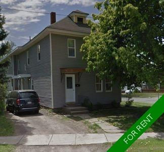 Moncton Duples Up/Down for rent:  3 bedroom  (Listed 2020-12-01)