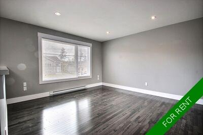 Moncton Duplex Side by Side for rent:  3 bedroom  (Listed 2020-10-09)
