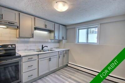 Moncton Apartment for rent:  1 bedroom  (Listed 2021-02-10)