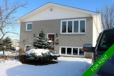 Moncton Duples Up/Down for rent:  3 bedroom  (Listed 2021-02-19)